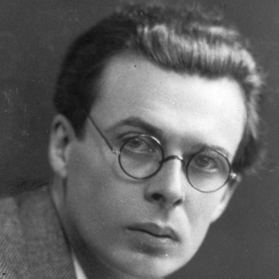 ALDOUS HUXLEY COLLECTION