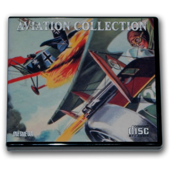 AVIATION COLLECTION