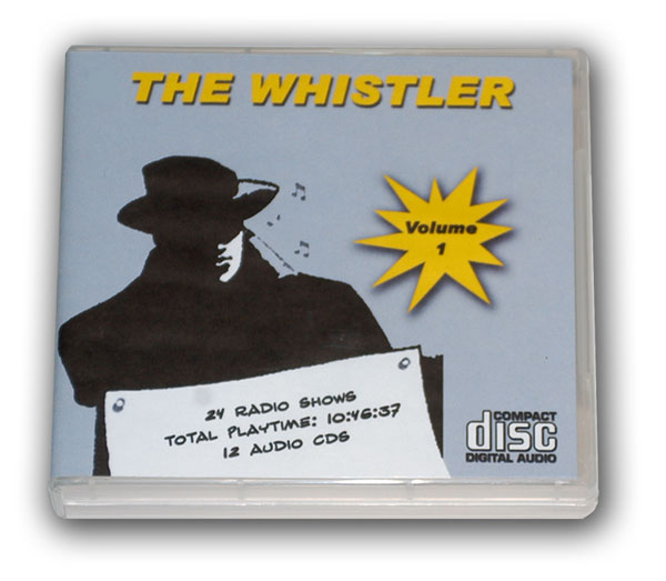 THE WHISTLER Volume 1