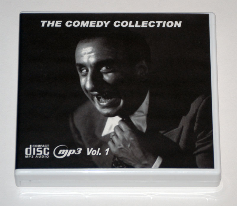 COMEDY COLLECTION Volume 1