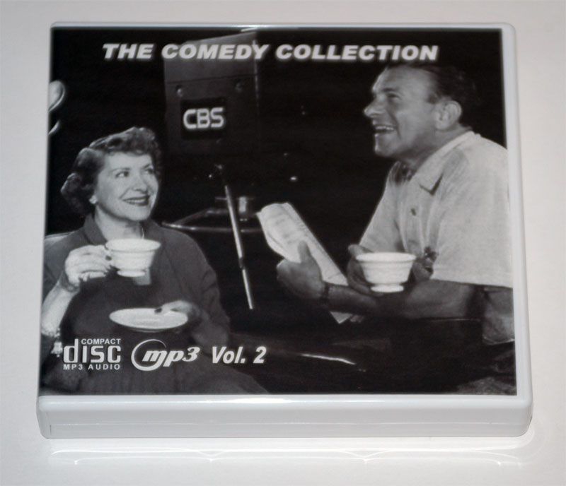 COMEDY COLLECTION Volume 2