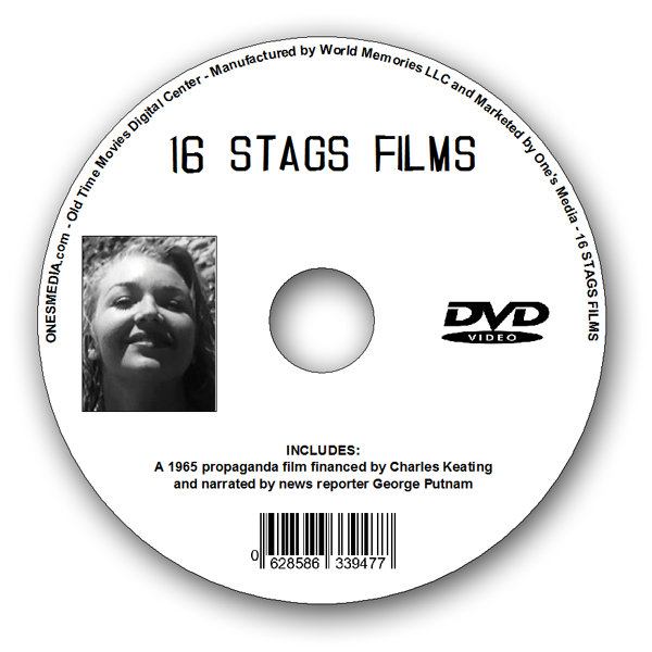 16 STAG MOVIES