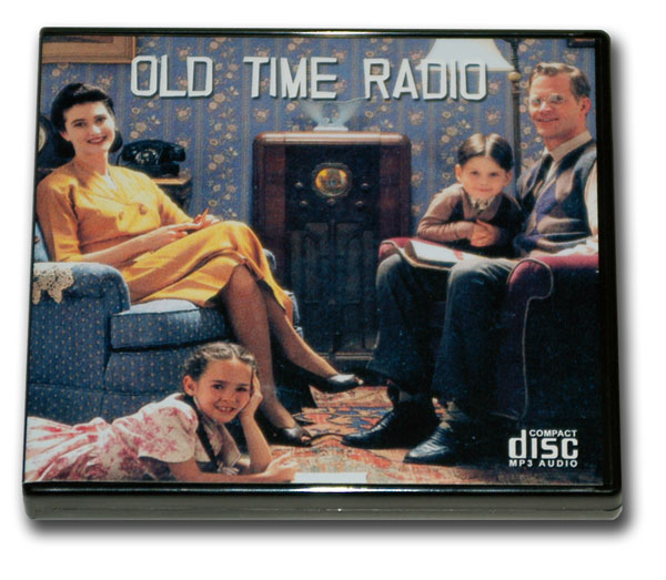 PRIMA DONNA FROM THE OLD TIME RADIO