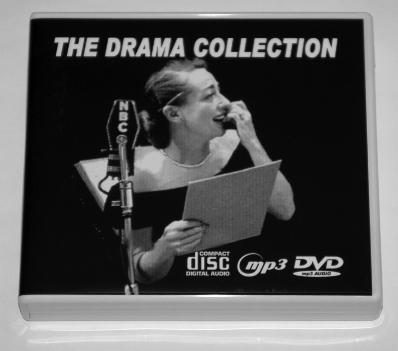 THE DRAMA COLLECTION