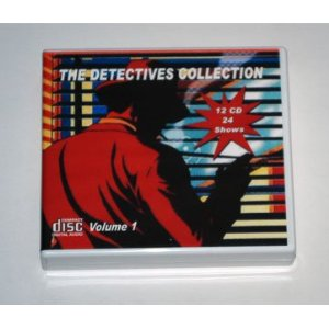 DETECTIVE COLLECTION Volume 1 - Click Image to Close