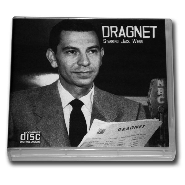 DRAGNET Volume 4