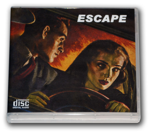 ESCAPE Volume 4