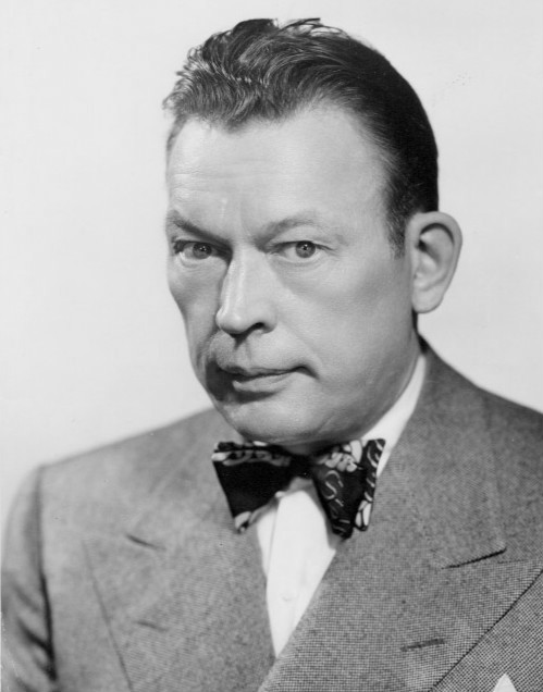 TOWN HALL TONIGHT with Fred Allen