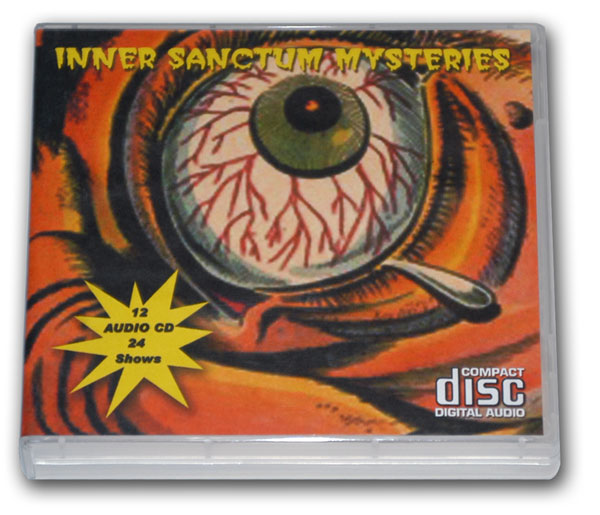INNER SANCTUM MYSTERIES COLLECTION
