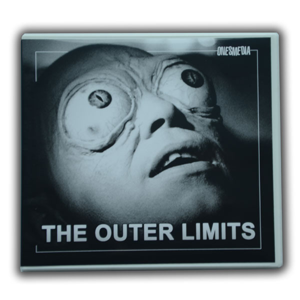 THE OUTER LIMITS COLLECTION VOLUME ONE