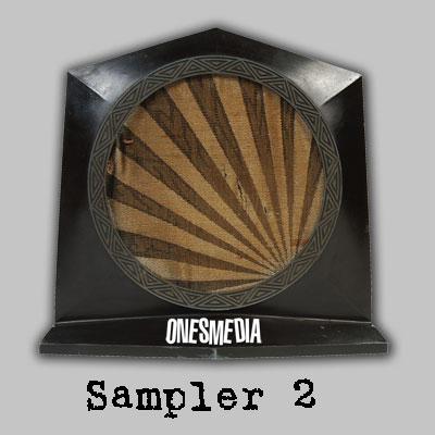 OLD TIME RADIO SAMPLER Disc 2