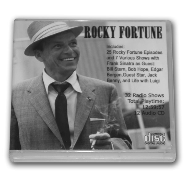 ROCKY FORTUNE - Click Image to Close