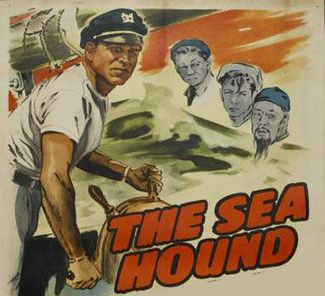 ADVENTURES OF THE SEA HOUND