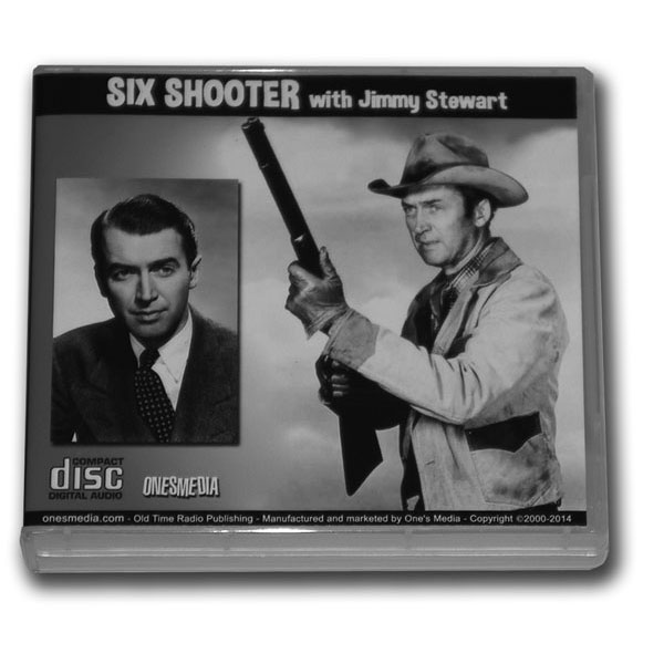 SIX SHOOTER Volume 1