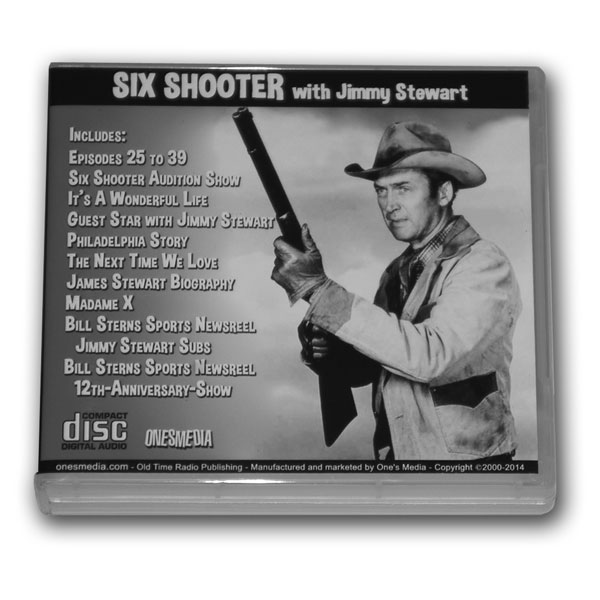 SIX SHOOTER Volume 2