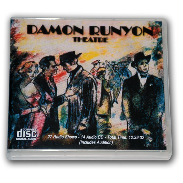 DAMON RUNYON THEATRE Volume 1