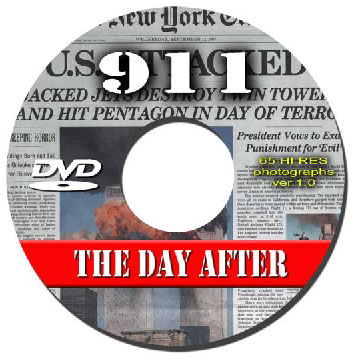 SEPTEMBER 11, THE DAY AFTER