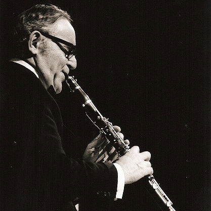 BENNY GOODMAN COLLECTION
