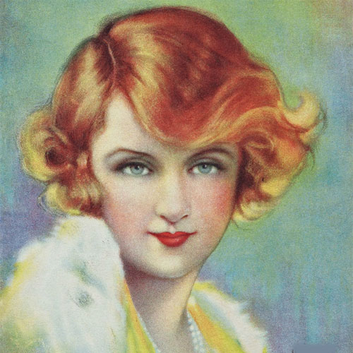 BILLIE BURKE COLLECTION