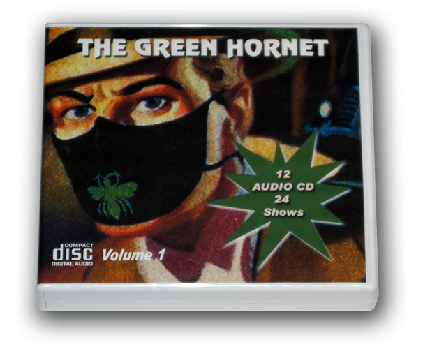THE GREEN HORNET COLLECTION Volume 1