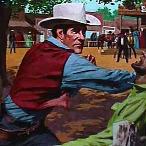 THE BEST OF GUNSMOKE - Click Image to Close