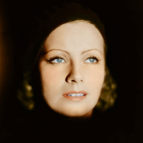 GRETA GARBO COLLECTION
