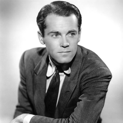 HENRY FONDA COLLECTION