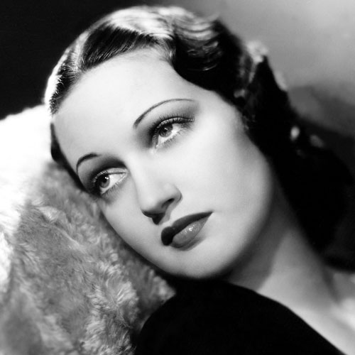 DOROTHY LAMOUR COLLECTION