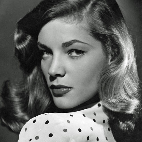 LAUREN BACALL COLLECTION