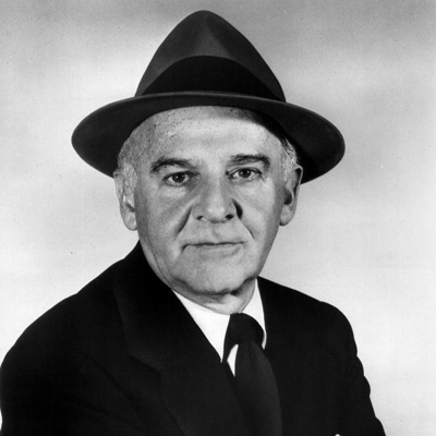 WALTER WINCHELL, YOUR NEW YORK CORRESPONDENT