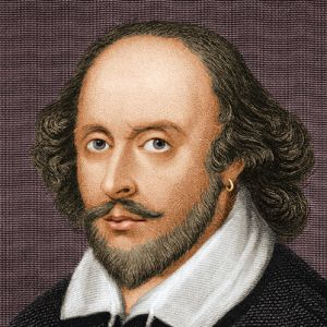 COLUMBIA PRESENTS SHAKESPEARE