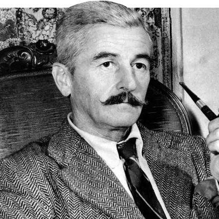 WILLIAM FAULKNER COLLECTION