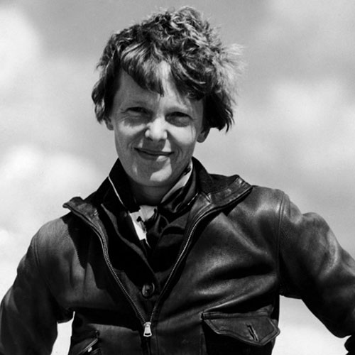 AMELIA EARHART COLLECTION