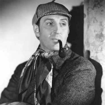 BASIL RATHBONE COLLECTION