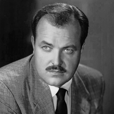 WILLIAM CONRAD COLLECTION