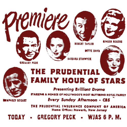FAMILY HOUR OF STARS