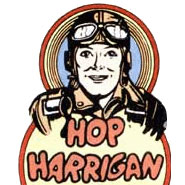 HOP HARRIGAN