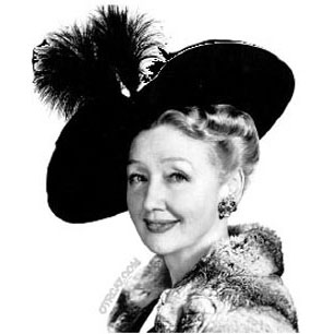 HEDDA HOPPER'S HOLLYWOOD SHOW