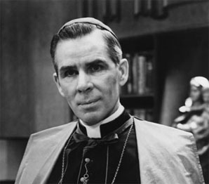 THE CATHOLIC HOUR with Fulton John Sheen