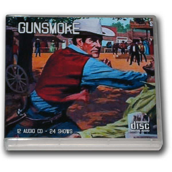 GUNSMOKE Volume 1