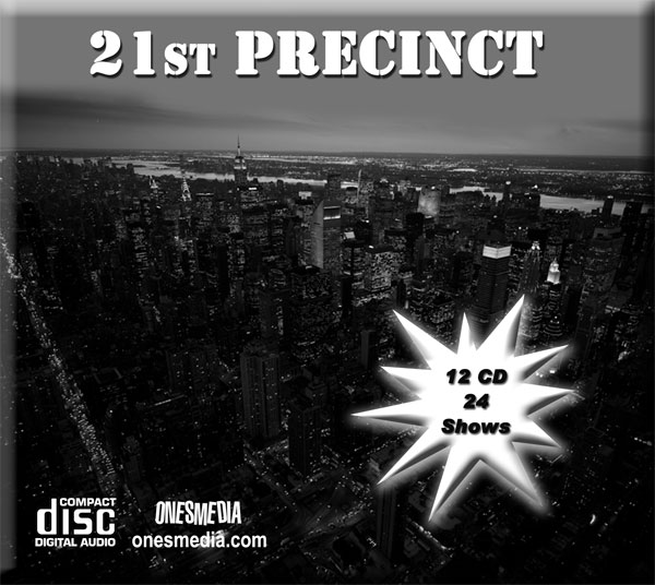 21st PRECINCT Volume 2