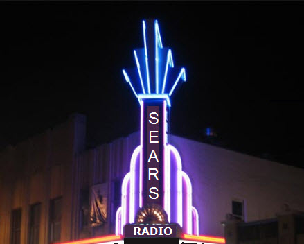 SEARS RADIO THEATER