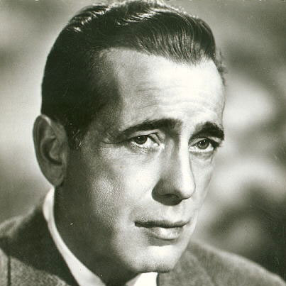 HUMPHREY BOGART COLLECTION