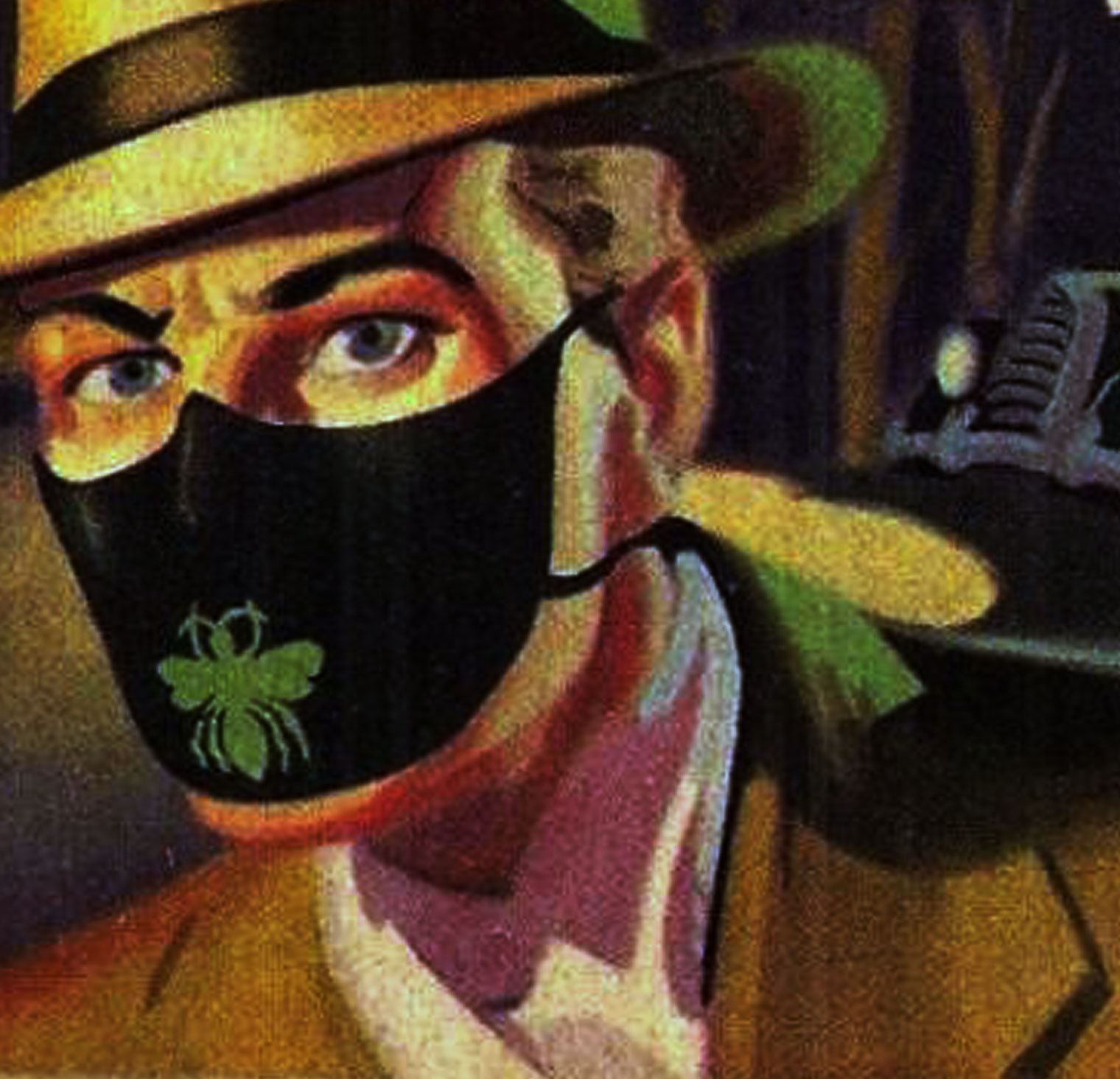 a look at the 1940s radio show the green hornet Media history the green hornet radio green hornet audio started as a radio broadcast show in the in late 1930's and lasted through the early 50's.