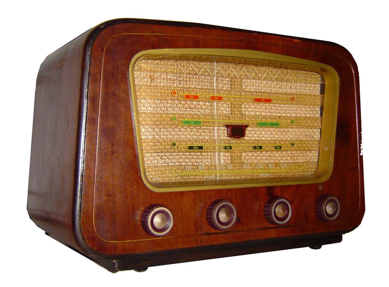 قیمت رادیو قدیمی عتیقه